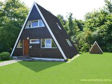 Zeltdachhaus - 2015 renoviert in Damp in Damp