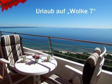 Ferienwohnung Residenz über den Wolken in Timmendorfer Strand