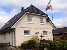 Ferienhaus Wattwurm in Kronsgaard