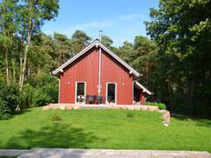 Ferienhaus Carla / Insel Rügen - strandnah in Juliusruh