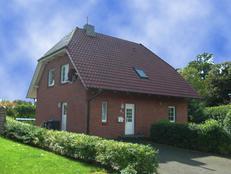 OSTSEE-FERIENHAUS-Schoenhagen-Haus III in Schönhagen