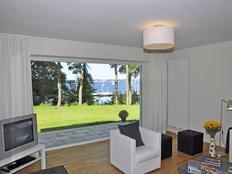 Villa Bellevue I in Heikendorf