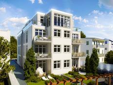 Villa Wiederkehr  - FeWo Einkehr - in Sellin