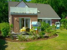 Ferienhaus Welf Nickel - Landhausstube in Baabe
