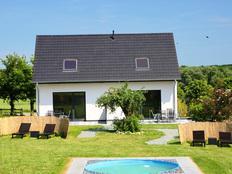 4* Ferienhaus Unandana - Haus Dua in Boltenhagen