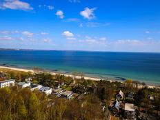 Ferienwohnung Seerose App. 152 in Timmendorfer Strand