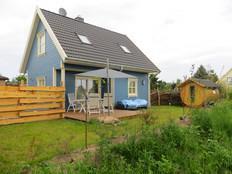 Ferienhaus  in Polchow