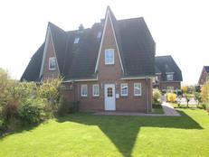 Ferienhaus Meereszauber in Schönberger Strand