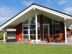 Dänisches Ferienhaus in Saal in Saal