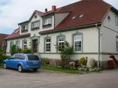 Poeler Findling - Appartement 1 in Timmendorf