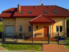 VILLA VIOLETTA in Kolberg - Kolobrzeg