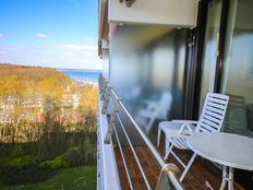 Ferienwohnung Erholung Pur App. 713 in Timmendorfer Strand