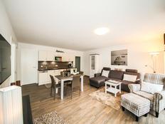 Ferienwohnung Strandvilla Augustusbad App. 2.5 in Scharbeutz