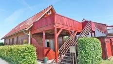 Ferienwohnungen Grabner - Wohnung 7 Dachgeschoss in Neu Sallenthin