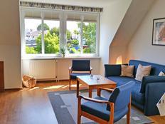 Apartment 13 -