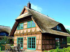 Menke Hus in Gager