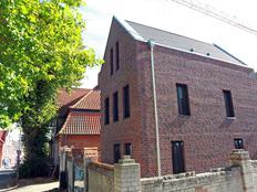 Fischerhaus No37 in Heiligenhafen