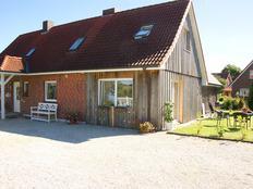 Ferienhaus Landlust in Schwartbuck