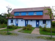 Wohnung Seebrise  A 58 in Bakenberg