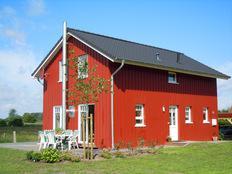 Henriken Hus in Wisch