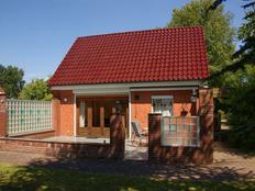 Ferienhaus Kiebitz in Heidkate