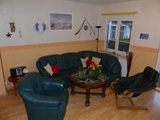 Apartment Leuchtturm in Prerow