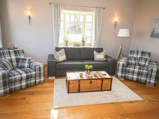 Ferienwohnung Villa Susewind 3 in Scharbeutz