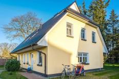 Doppelhaushälfte Alena in Zingst