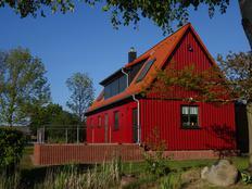 Haus Darßblick in Neuendorf Heide