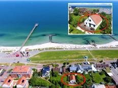 www.ferienwohnung-schoenbergerstrand.de - Ferienhaus Zur Sonne in Schönberger Strand