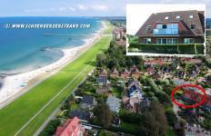 www.schoenbergerstrand.com - Ferienwohnung Nautilus in Schönberger Strand