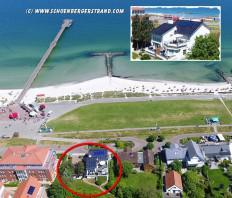 www.schoenbergerstrand.com - Fewo Seebrücke 2 in Schönberger Strand