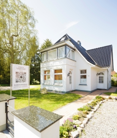 Villa Virmond - Terrassenwohnung (ca 50 qm) in Timmendorfer Strand