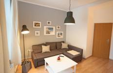Ferienwohnung 3 Apartmenthaus Tribseer Damm 6 in Stralsund
