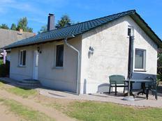 Ferienhaus Fam. Malkowsky in Kölpinsee