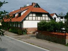 Museumshof Nr,2 in Steffenshagen