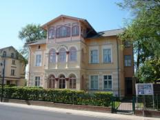Villa Bellevue - Remise Wohnung 13 in Stolpe (Usedom)