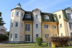 Feriendomizil Goethestraße - Wohnung Albatros in Stolpe (Usedom)