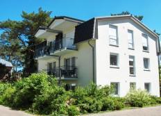 Ferienidyll an der Düne Wohnung 1 in Stolpe (Usedom)