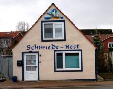 Schmiede-Nest in Heiligenhafen