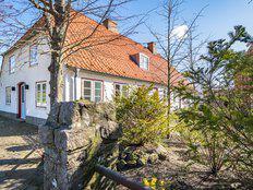 Ferienhaus Alte Mühle - FHEB in Ekenis