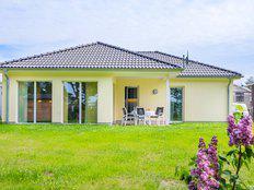 Ferienhaus Auszeit am Südensee-FHS in Sörup