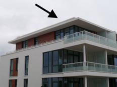 Neubau - Penthouse Südkap Pelzerhaken in Pelzerhaken