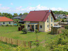 Haus Bernstein in Dranske - Lancken auf Rügen in Lancken