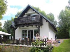 Ferienhaus Piratenaussicht in Polchow