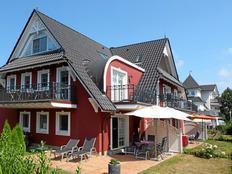 Fewo 1 Villa Sola Bona in Zingst