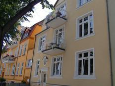 Stadthaus Warnemünde in Warnemünde