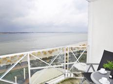 Strandhotel 33 in Laboe