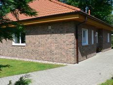 Komfort Ferienhaus - strandnah und ebenerdig - in Koserow