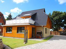 Tura Apartment in Pruchten